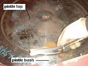 Rudder swing-pintle bush clearance.jpg